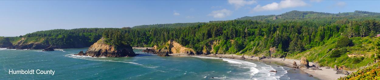 Image of Humboldt County Coast
