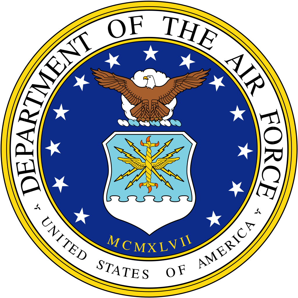 Image of Air Force Seal