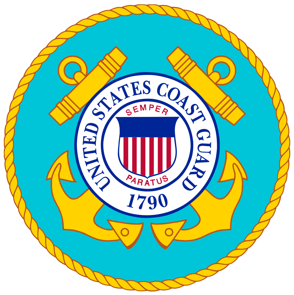 Image of Coast Guard Seal