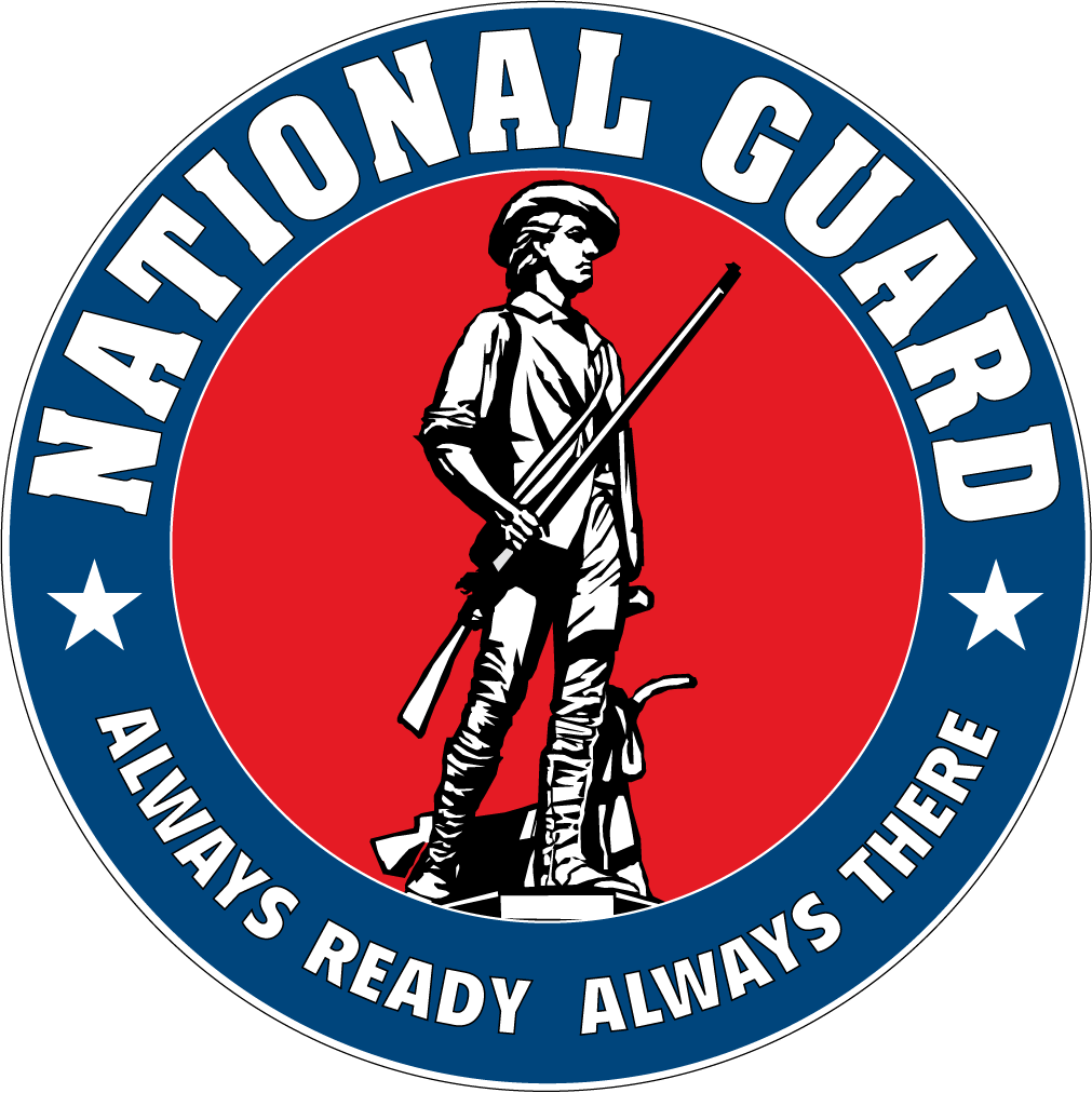 Image of National Guard Seal