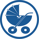 click on icon to learn more about the establish legal paternity step.
